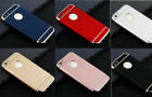 New Apple iPhone Back Shockproof Phone Ultra Thin Luxury Slim Bumper Hard Cover