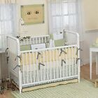 Wendy Bellissimo Baby Bee Bedding and Decor (lot)