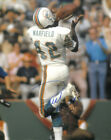 Paul Warfield signed Miami Dolphins 16X20 Photo HOF 83 (over the shoulder catch)