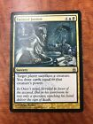 Magic The Gatheirng - Lot Of 9 Black / Blue Cards - Lot 1 Of 2