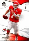 2009 SP Authentic Football You Pick/Choose Cards #1-100 Stars **FREE SHIPPING**