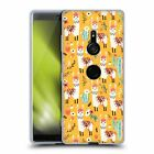 OFFICIAL LIDIEBUG ANIMAL PATTERNS SOFT GEL CASE FOR SONY PHONES 1
