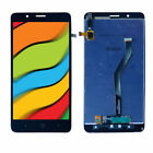 LCD Display Touch Screen Digitizer Frame Replace for ZTE Blade Z Max Z982 6.0*