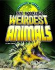 The World's Weirdest Animals (Library of Weird) by O'Brien, Lindsy Book The Fast