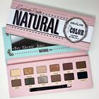 Okalan Palette A Natural Matte Shimmers 12 Colors Eyes Makeup Eyeshadow