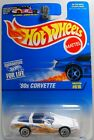 Hot Wheels '80's Corvette Variations