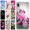 Soft TPU Cover Case For Asus ZenFone Max Pro M1 ZB602KL Silicone Case Cover For
