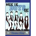 Where the Boys Are (Recruiting, Engaging, and Maintaining Tenors and Basses) DVD