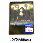 The Twilight Sage New Moon Ultimate Edition DVD