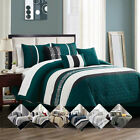 Royal Tradition Luxury 7 Piece Queen Bedding Sets Collection  image