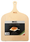 HOT!Kitchenware Pizzaschaufel Pizzaheber Pizzaschieber Pizzawender Set Holz