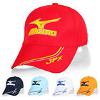 New Golf Cap Hat Mizuno Professional Cotton High Ball Quality Outdoor Cap Hats