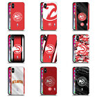 OFFICIAL NBA ATLANTA HAWKS BLACK METALLIC ALUMINUM BUMPER FOR iPHONE PHONES on eBay