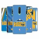 OFFICIAL NBA DENVER NUGGETS HARD BACK CASE FOR ONEPLUS ASUS AMAZON on eBay