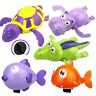 Kyпить Cute Wind-up Swimming Turtle Tortoise Pool Toys For Baby Kids Bath Bathtub Time на еВаy.соm