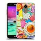 OFFICIAL AIMEE STEWART COLOURFUL SWEETS HARD BACK CASE FOR LG PHONES 1
