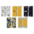 OFFICIAL NBA 2018/19 INDIANA PACERS LEATHER BOOK WALLET CASE FOR HUAWEI PHONES 2 on eBay