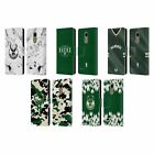 OFFICIAL NBA 2018/19 MILWAUKEE BUCKS LEATHER BOOK WALLET CASE FOR LG PHONES 1 on eBay
