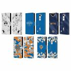 OFFICIAL NBA 2018/19 NEW YORK KNICKS LEATHER BOOK WALLET CASE FOR LG PHONES 2 on eBay