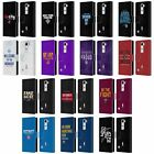 OFFICIAL NBA 2018/19 TEAM SLOGANS 2 LEATHER BOOK WALLET CASE FOR LG PHONES 2 on eBay