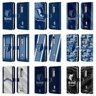 OFFICIAL NBA MEMPHIS GRIZZLIES LEATHER BOOK WALLET CASE FOR MOTOROLA PHONES 2 on eBay