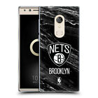OFFICIAL NBA BROOKLYN NETS SOFT GEL CASE FOR ALCATEL PHONES