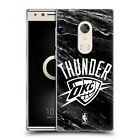 OFFICIAL NBA OKLAHOMA CITY THUNDER SOFT GEL CASE FOR ALCATEL PHONES