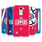 OFFICIAL NBA LOS ANGELES CLIPPERS SOFT GEL CASE FOR LG PHONES 3 on eBay