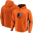Baltimore Orioles Under Armour Commitment Team Mark Performance Pullover Hoodie on Ebay