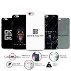 Givenchy French luxury fashion and perfume house Phone Case for IPhone Models