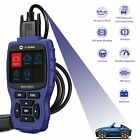Scanner OBD2 Diagnostic Tool ABS Airbag SRS Car STEERING COLUMN CONTROL MODULE