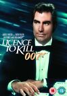 Licence to Kill [DVD] [1989] By Timothy Dalton,Carey Lowell. £6.2 GBP on eBay