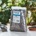 Wild Garden Bird Food Seed Blue Tit Specialist Mix Feed 5 12.75 25kg Happy Beaks