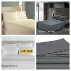 1900 SERIES FLAT SHEET SOFT SOLID TOP SHEETS WRINKLE FREE 100 % COTTON SATIN image
