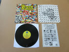 THE REZILLOS Can't Stand The Rezillos SIRE LP MISPRINTED UK 1ST PRESSING K56630