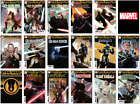 STAR WARS - AGE OF REPUBLIC (AOR) - Regular and Variant Covers - NM - Marvel  image