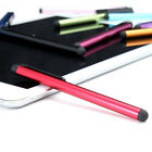 Universal Mobile Phone Tablet Capacitive Touchscreen Stylus Writing Pen Hot