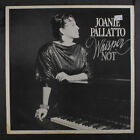 JOANIE PALLATTO: Whisper Not LP (sm toc, minor h2o stain oc) Jazz