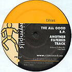 "Citrus (4) - The All Good E.P., 12"", EP, (Vinyl)"