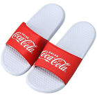 Coca-Cola Shower Sandal White & Red $38.0  on eBay