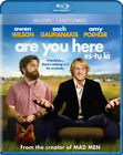 Are You Here (Blu-ray) (Bilingual) (Canadian R New Blu