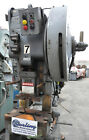 "22 Ton x 2"" Used Minster High Speed OBI Punch Press #3 A2498"
