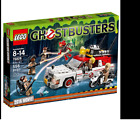 NEW LEGO GHOSTBUSTERS 75828~ECTO 1 & 2~UNOPENED SEALED~COMPLETE~NISB