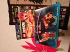 Two Chima Fun Packs Laval and the Mighty Lion Rider Lego