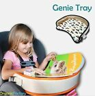 Baby Kids Toddler Popular Travel Car Seat Tray Genie Tray 100% Made In Korea