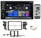 6.2'' DVD/iPhone/Android/Bluetooth/USB Player Receiver For 90-01 Acura Integra