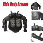 Kids Motorcycle Off-road Racing Protective Armor Armor Jacket Gear