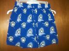 Milwaukee Brewers Boxers 2 sides graphic style 2 NWT Small on Ebay