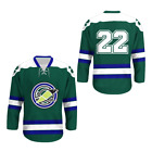 Hockey Legend Meloche Hockey Jersey California Golden Seals Colors Free Shipping