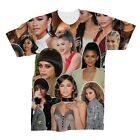 Zendaya Photo Collage T-Shirt